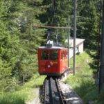 Pilatusbahn Bahnland Schweiz