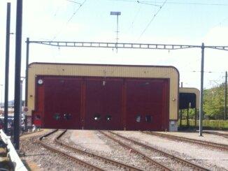 Depot Wil