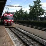 Wil FW Bahnhof