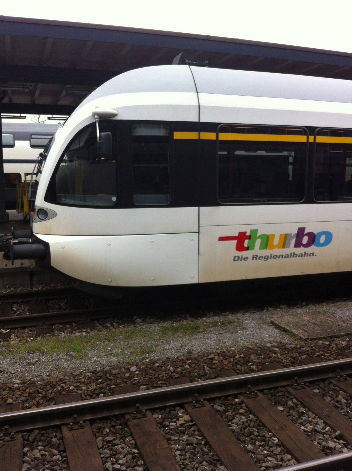 Thurbo GTW 2
