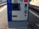 Billetthautomat Ticket fahrscheinautomat