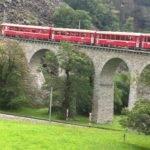 RhB Bahnland Schweiz