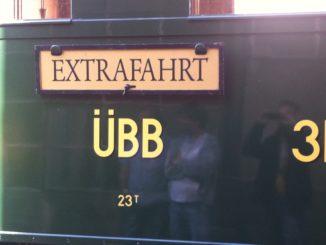Uerikon Bauma Bahn