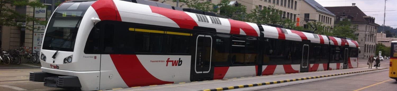 Felix 's Bahnwelt