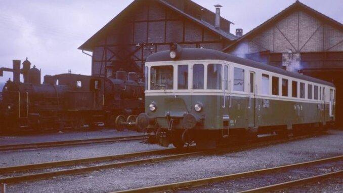 Depot Weinfelden