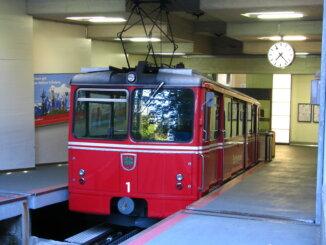 Dolderbahn Römerhof